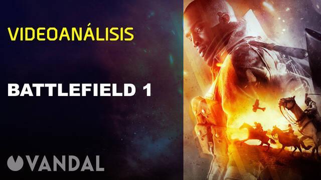 Vandal TV: Videoanálisis de Battlefield 1
