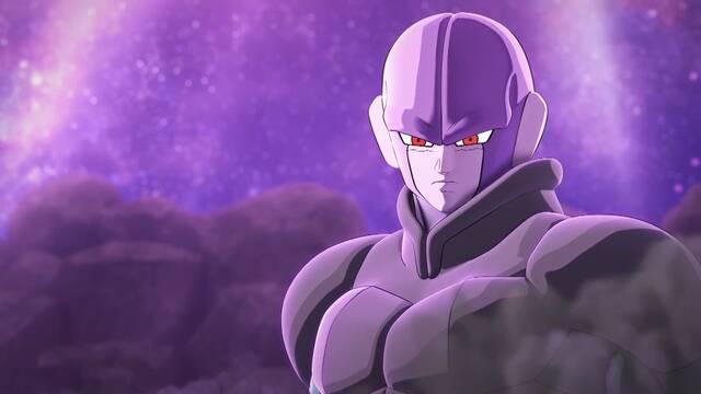 Hit será jugable en Dragon Ball Xenoverse 2