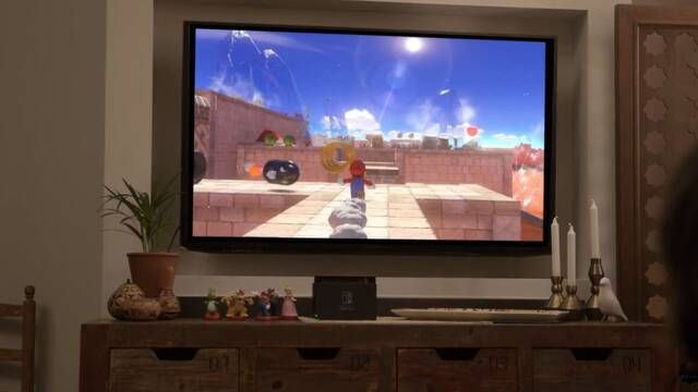 Se confirma que Nintendo Switch será compatible con figuras amiibo