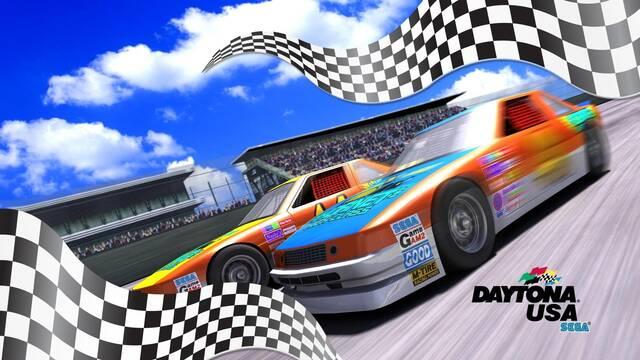 Sega está preparando una nueva recreativa de Daytona USA, según un rumor