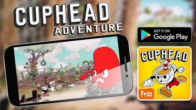 A Cuphead le salen clones descarados en móviles