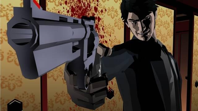 Suda51 está interesado en remasterizar Killer 7