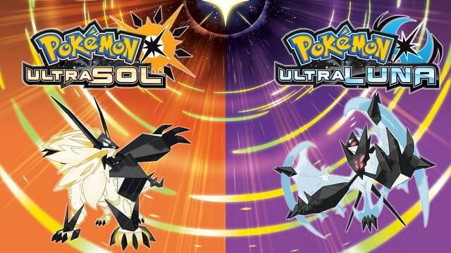 Pokémon Global Link se paralizará durante una semana de noviembre