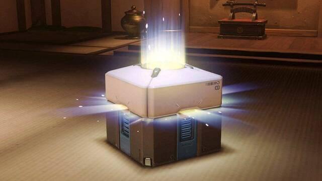 ESRB no considera que las loot boxes sean 'juegos de azar'