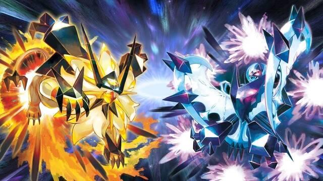 Pokémon Ultrasol y Ultraluna nos muestra los nuevos movimientos Z