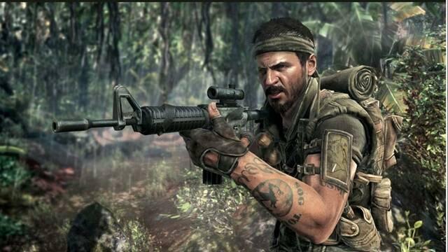 Aparecen más indicios de la existencia de Call of Duty: Black Ops 4