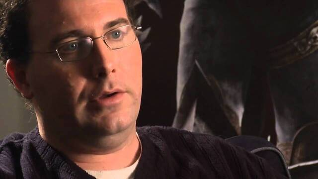 Mike Laidlaw, director creativo de Dragon Age, abandona BioWare