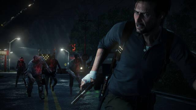 The Evil Within 2 recibirá un parche para PS4 Pro y Xbox One X