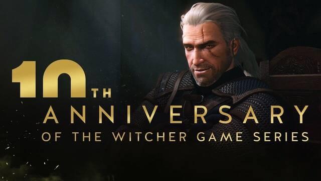 Rebajas en la franquicia de The Witcher en Steam y GOG