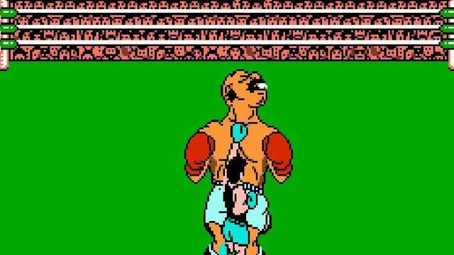 Punch Out! cumple 30 años