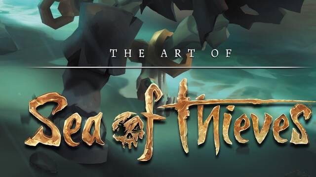 Rare y Dark Horse publicarán un libro de arte sobre Sea of Thieves