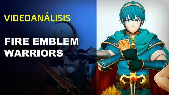 Vandal TV: Videoanálisis Fire Emblem Warriors