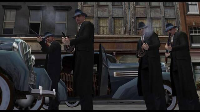 El primer videojuego de la saga Mafia aterriza en GOG