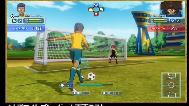 Inazuma Eleven Ares será un videojuego más atractivo para los adultos