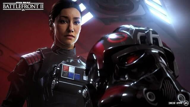 El Estudio De Star Wars Battlefront 2 Defiende A Las Protagonistas