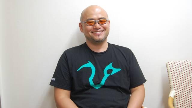 Hideki Kamiya da su opinión sobre Devil May Cry 3 y 4
