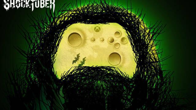 Xbox One y Xbox 360 reciben rebajas por Halloween