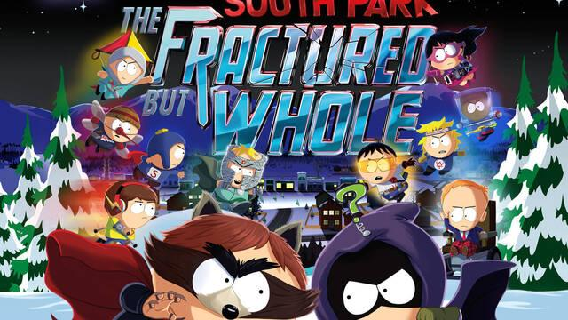 Ya disponible la demo de South Park: Retaguardia en Peligro en PS4 y One