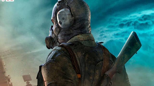 Metal Gear Survive se lanza el 22 de febrero
