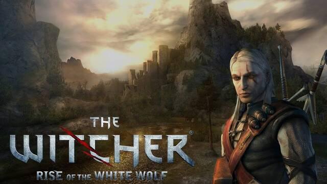 El primer The Witcher cumple hoy diez años