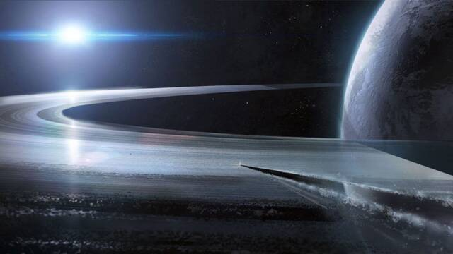 La novela Mass Effect: Annihilation se lanza el próximo verano