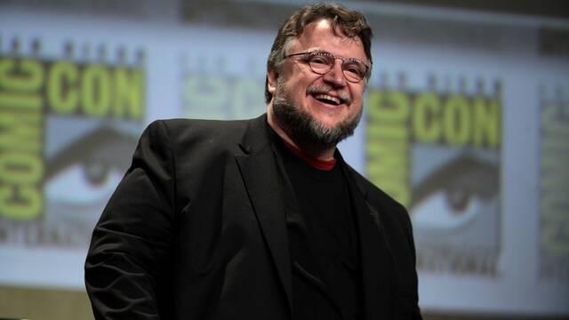 Guillermo del Toro: 'Me encantaría hacer una película de BioShock'