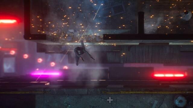 Anunciado The Hong Kong Massacre para PlayStation 4