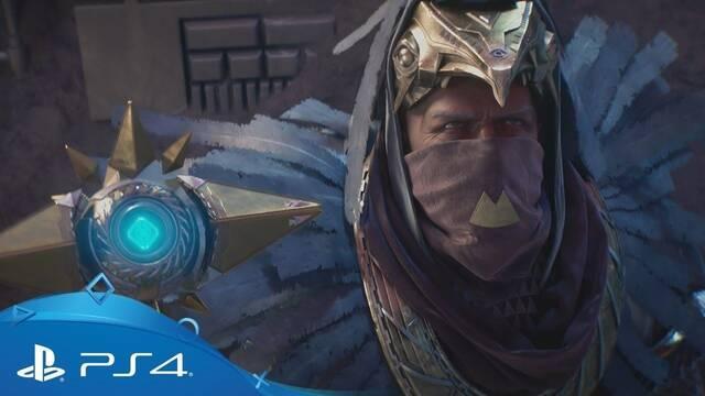 Destiny 2 muestra su próxima expansión: Curse of Osiris