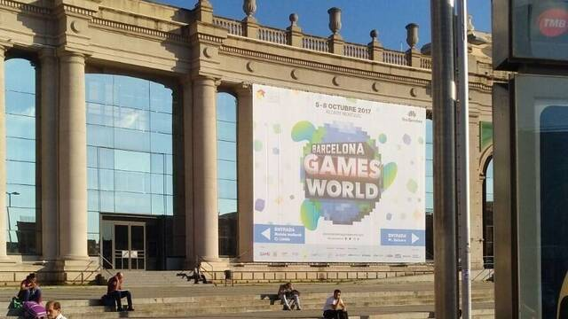 Barcelona Games World se celebrará pese a la huelga y el referéndum
