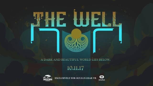 Los creadores de Evolve anuncian The Well para realidad virtual