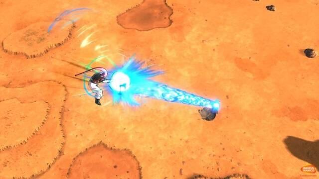 Dragon Ball Xenoverse 2 presenta a Buu y a Dabra