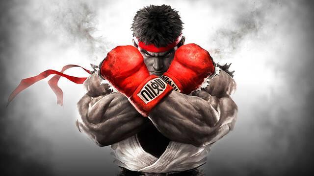 Street Fighter V: Arcade Edition incluirá modo arcade, nueva interfaz y más