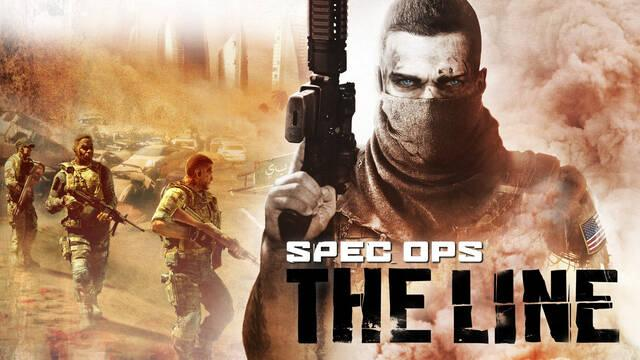 Spec Ops: The Line y The Darkness II nuevos juegos retrocompatibles en One