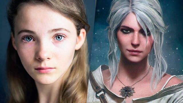 La showrunner de la serie de The Witcher habla sobre la polémica de Ciri