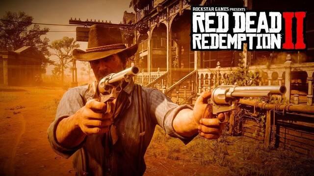 Red Dead Redemption 2 estrena su segundo vídeo de gameplay