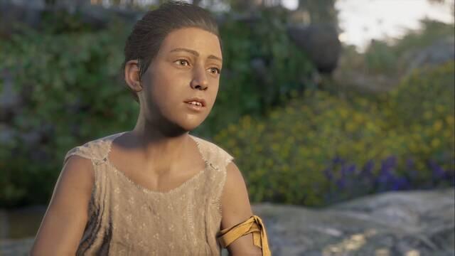 Fiebre en la sangre en Assassin's Creed Odyssey - Misión secundaria