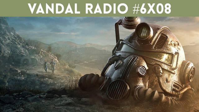 Vandal Radio 6x08 - Fallout 76, los más vendidos y concurso Black Ops 4