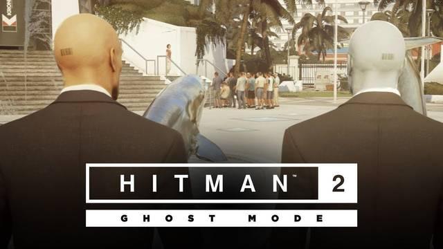 Hitman 2 nos muestra su modo online competitivo