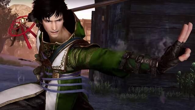 Warriors Orochi 4 ofrece un nuevo tráiler y nos presenta a Xu Shu