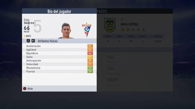 FIFA 19 modo carrera: Las MEJORES jóvenes promesas y joyas ocultas