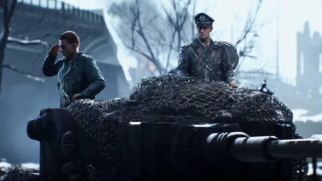 Battlefield V muestra su tráiler centrado en la campaña para un jugador