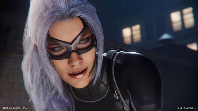El atraco, la expansión de Spider-Man, se muestra en el tráiler de lanzamiento