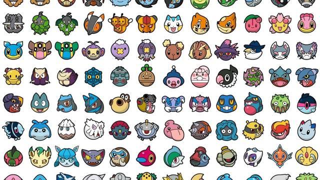Estos son TODOS los nuevos Pokémon de Generación 4 - Pokémon GO