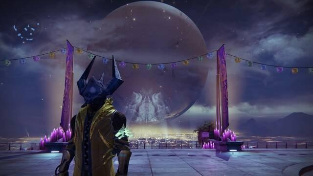 'La fiesta de las almas perdidas' llega a Destiny 2 con motivo de Halloween