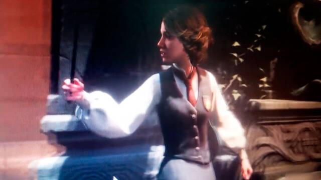 Se filtra el vídeo de un supuesto RPG con temática de Harry Potter
