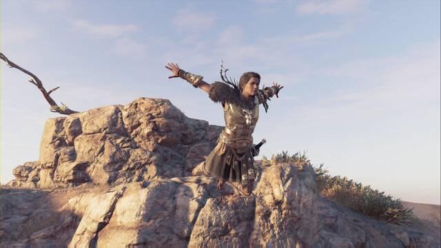 Es complicado en Assassin's Creed Odyssey - Misión secundaria