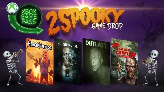 Xbox Game Pass añade Hello Neighbor, Dead Island Riptide y más para Halloween