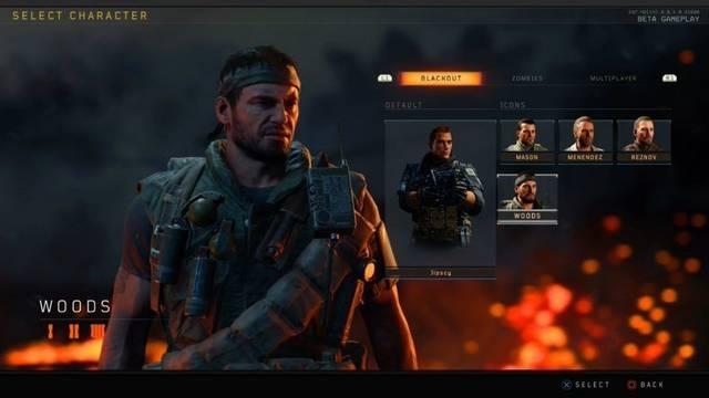 Cómo desbloquear TODOS los Personajes / Skins en Blackout - COD Black Ops 4
