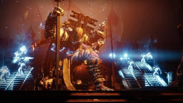Destiny 3 estará más centrado en el apartado RPG según los rumores