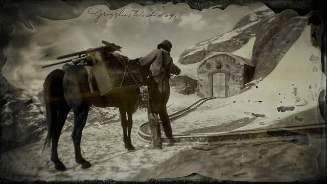 Todas las misiones del Capítulo 1: Colter en Red Dead Redemption 2